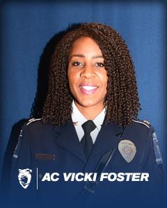 Vicki Foster